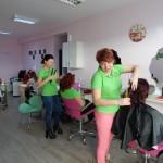 Salon Floresti - Coafeze