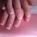 manichiura unghii tehnice floresti